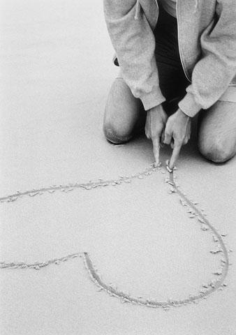 Parlons d'Amour... dans Au jour le jour love